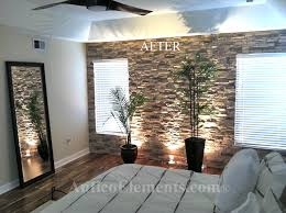 remodeling project in fake stone wall panels ideas 13