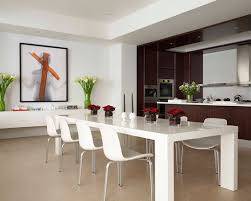 room white contemporary table kitchen chairs modern dining room white glossy kitchen table and chairs