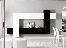 white wall storage. Wonderful Wall Unico Modern Wall Storage System In Black And White Glass Thumbnail  On R