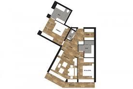 3 Raum Suite Grand Design