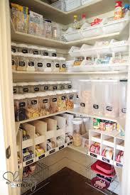 40 Budget Friendly Creative Kitchen Organization Ideas Setting Awesome Kitchen Organization Ideas