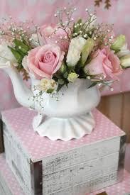 """Résultat de recherche d'images pour """"flowers in a tea pot"""""""