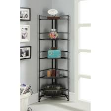 Wrought Iron Living Room Furniture Bookcases Walmartcom