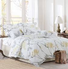 White bed sheets Tumblr Black And White Bedding Set Quilt Hotel Duvet Cover Double Bed Sheets Linen Twin Full Queen Aliexpress Black And White Bedding Set Quilt Hotel Duvet Cover Double Bed