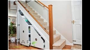 top 40 under staircase storage design ideas unit ark ikea drawers planning basement stair diy 2018