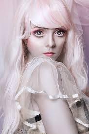 porcelain doll by sivali delirium