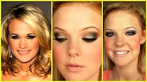 eye makeup tips makeup pedia carrie underwood makeup style june smokey eye makeup mercial