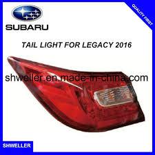 2013 Subaru Legacy Brake Light Bulb Hot Item Auto Rear Light For Subaru Legacy 2016 2017 2018