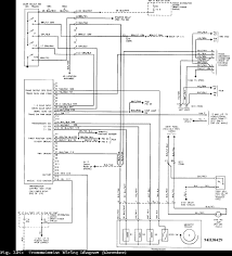 71 84 auto trans diagnosis aw4 1984 1991 jeep 124 transmission wiring diagram cherokee