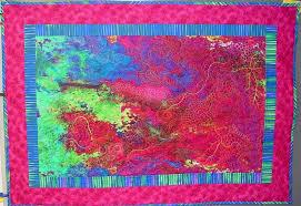 Art Quilts & Abstract Art Quilt Adamdwight.com