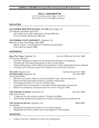 Law School Resume Examples Law School Resume Sample Harvard Resumes Legal Example Best 26