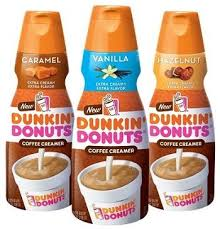 Nestle coffeemate coffee creamer hazelnut liquid creamer singles pack of 200 * for more information, visit image link. Announcing New Dunkin Donuts Coffee Creamer Flavors Dunkin