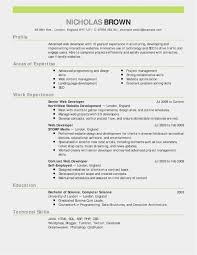 Free 60 Word Resume Template Free Download Free Download Template