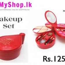 makeup kit s in sri lanka mugeek vidalondon