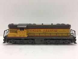 american flyer locomotive american flyer 372 union pacific gp 7 diesel locomotive