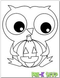 Cute Halloween Coloring Pages For Kids Click Through For Cute Printable Halloween Coloring Pages