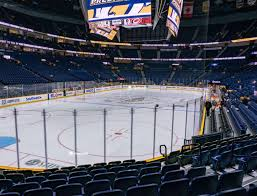 Bridgestone Arena Section 112 Seat Views Seatgeek