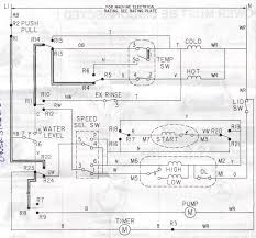 ge range wiring diagram appliantology archive washer and dryer wiring diagrams ge newer style