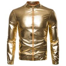 <b>top</b> 9 most popular <b>hip hop</b> jacket man gold near me and get free ...