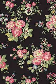 vintage floral wallpaper for iphone 5. Simple For Smartphone Hintergrund Iphone Wallpapers Wallpaper Backgrounds Cute  Floral Throughout Vintage For 5 O