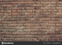 vintage texture old brick wall background wallpaper stock photo