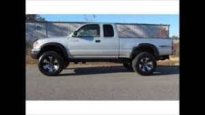 2004 Toyota Tacoma V6 Lifted Truck For Sale - YouTube