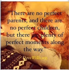 Quotes For Children From Parents Cool Sue Atkins On Twitter FABULOUS There Are No Perfect Parents