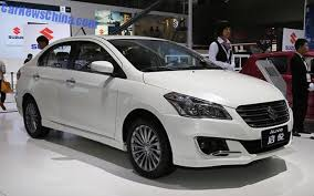 new car launches november 2014ChanganSuzuki Archives  CarNewsChinacom  China Auto News