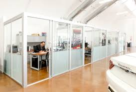 Office glass door designs Room Perfect Balance Between Locked Offices And Foshan Samekom Building Material Co Ltd Office Cubicles Glass Partition Walls Enclosures Room Dividers