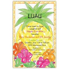 Luau Party Invitation Template Free Oddesse Info