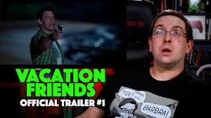 John cena, lil rel howery, yvonne orji and meredith hagner headline vacation friends. Reaction Vacation Friends Trailer 1 John Cena Movie 2021 Youtube