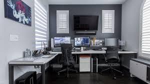 stylish office desk setup. Awesome Home Office Setup Ideas Design Of Furniture Designs For Stylish Remodeling Inspirations Cpvmarketingplatforminfo Desk