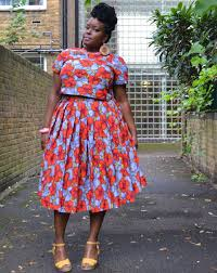 African Print Designs For Plus Size Plus Size Fashion Latest African Fashion African Prints