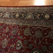 photo of lorraine oriental rugs richmond va united states repaired edge