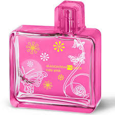 <b>Mandarina Duck Cute Pink</b> EDT 100ml for Women Without Package