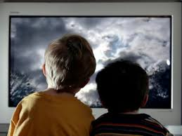kids watching tv. kids love their devices, but still prefer watching tv: study - nbc chicago tv