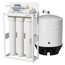 Home Water Filtration Systems Comparison Reverse Osmosis Systems Under Sink Filtration Systems The Home