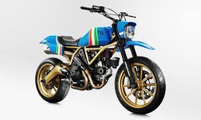 grime s ducati scrambler motorcycle cool material