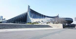 国立 代々木 競技 場