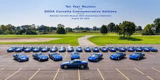 2004 C5 LeMans Commemorative Corvette Z06