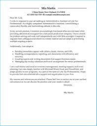 Mesmerizing Sample Resume Cover Letters For Additional Cover