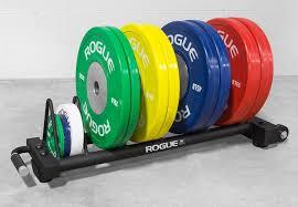 rogue horizontal plate rack 2 0