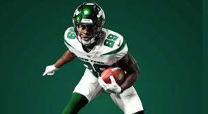 Numbers New Jersey York Jets