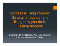 Liking Yourself Quotes Best Of Motivational Quotes 24 Motivational Quotes For Your Business Today