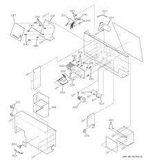 Ge zoneline parts model az75h09dacm1 sears partsdirect ge zoneline wiring diagram 5 at ge zoneline unit