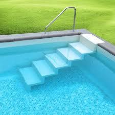 Vals 53789 swimming pool vacuum pdf manual download. Saxonica Pool Treppe Eleganz 60 Leiter Wandbefestigung Kurz Weiss Amazon De Garten