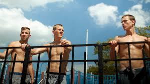 Gay teen movie clip