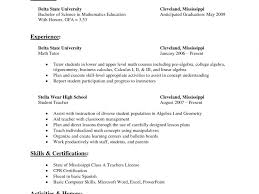 Download Math Tutor Resume Haadyaooverbayresort Com