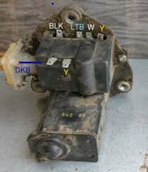 speed wiper motor the present chevrolet gmc attached images