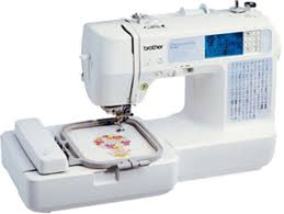 Best Sewing Machine For Sewing And Embroidery